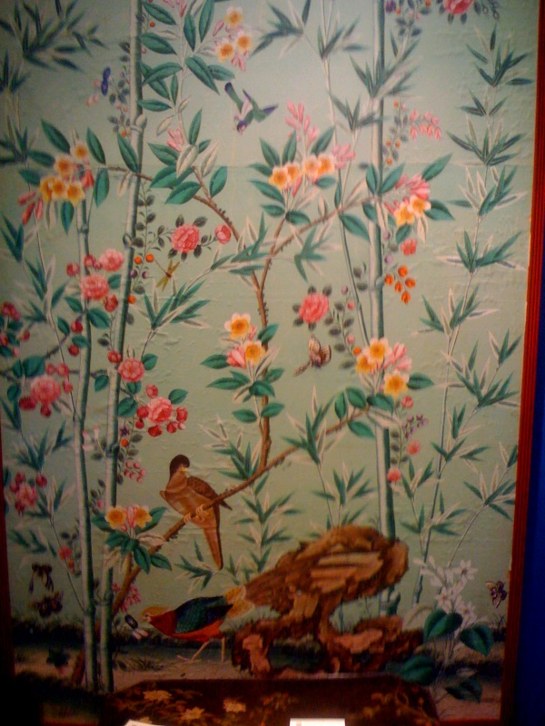 1820 Chinese Wallpaper Philip Colleck Ltd