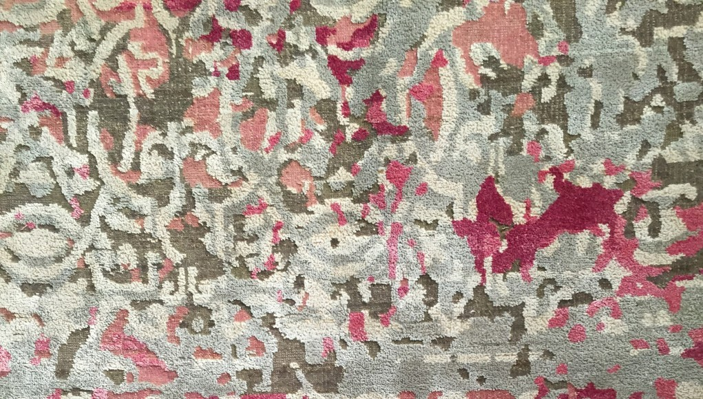 Obeetee NEW Opulence Rug at AmericasMart