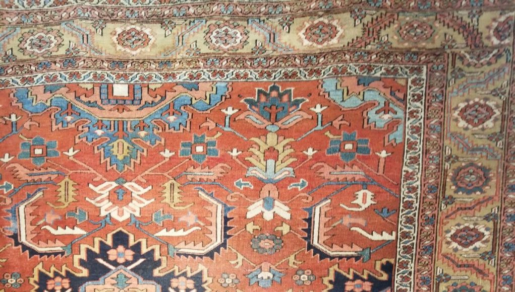 Vintage Persian Rugs Unique Oriental