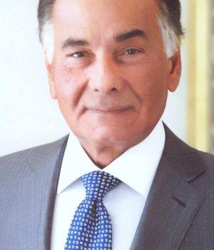 Mohamed Farid Khamis